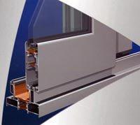 S 300 Deluxe Alutherm слайдинговая термосистема