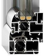 Оконно-дверные алюминиевые системы FRAMEX