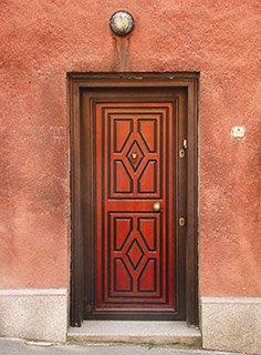 Бронированные двери Страж Одесса цены