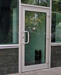 Двери алюминиевые стоимость