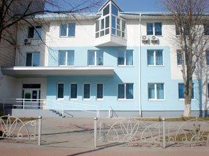 Наши окна. Поликлиника г.Вишневое
