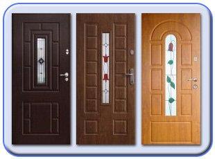 Металлические двери Армекс