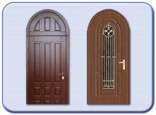 металлические двери м домодедовская