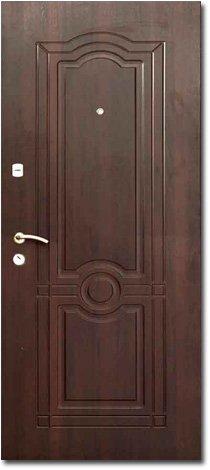 Металлические двери АтлантА заказать