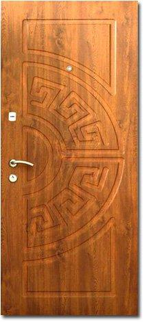 Металлические двери АтлантА, цена