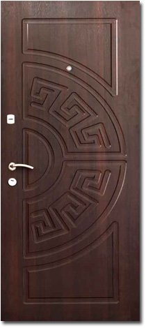 двери АтлантА