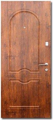 двери квартира