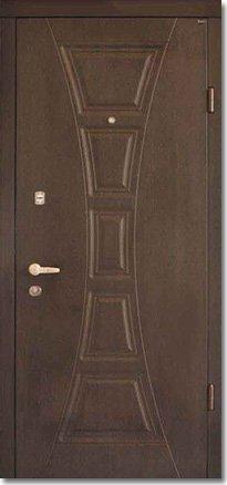 Металлические двери Berez Plus на заказ