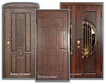 Двери Стилгард