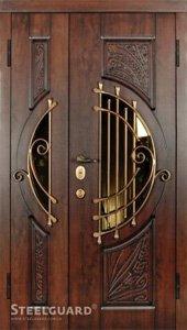 противоударная дверь киев