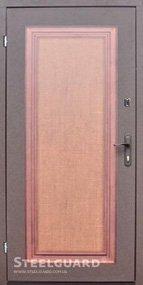 купить металлическую противоударную дверь