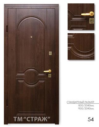 купить металлические двери