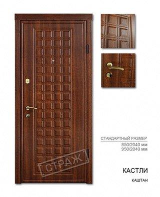 Двери страж купить в Хмельницком
