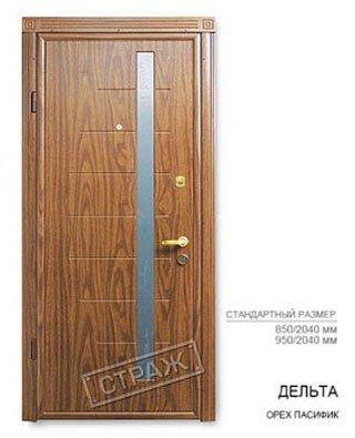двери металлические продажа