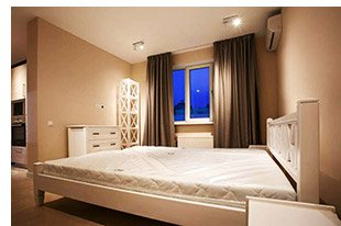 Цена ремонта однокомнатной квартиры в новостройке
