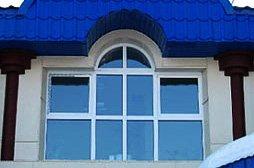 Заказать пластиковые окна в киеве недорого
