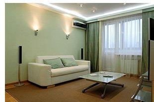Ремонт квартир под ключ новостройка цена