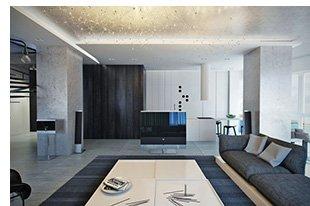 Ремонт квартир с материалами под ключ