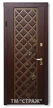 Входные двери Страж цена
