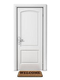Входные двери Страж. Цена